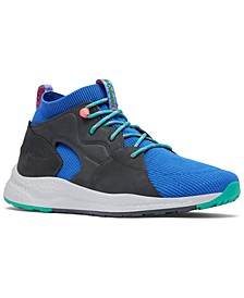Men's SH/FT™ OutDry™ Mid Breeze Sneakers