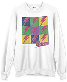 Women's Bowie Graphic Sweatshirt