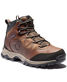 Men's Mt. Major II Mid Waterproof Hiking Boots