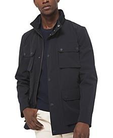 Men's 3-In-1 Field Jacket