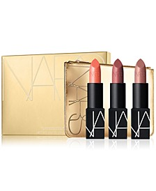 4-Pc. Lips Uncensored Lipstick Set