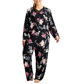 Women's Plus Size Miley Pajama Set