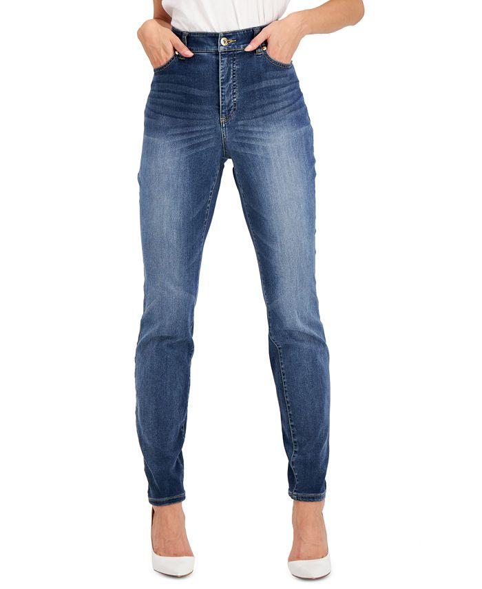 INC International Concepts - Essex Curvy Super Skinny Jeans