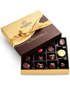 15-Piece Box of Dark Chocolates