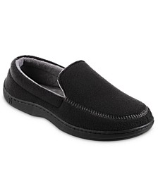 Men's Roman Moccasin Eco Comfort Slipper
