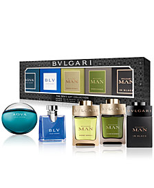 BVLGARI Men's 5-Pc. Fragrance Gift Set