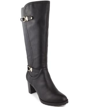 Karen Scott Laylah Boots Created for Macy s Women s Shoes E589