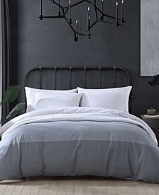Tronka 3-Piece Stripe Comforter Set, Full
