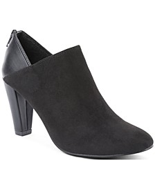 Women's Jamsey Ankle Bootie