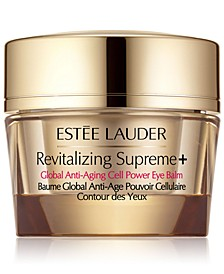Revitalizing Supreme+ Global Anti-Aging Cell Power Eye Balm, 0.5 oz.