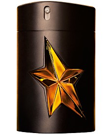 MUGLER Men's A*MEN Pure Malt, 3.4 oz - Limited Edition
