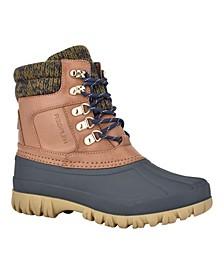 Women's Meyrick Duck Boots