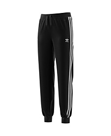 Big Girls High Waisted Joggers