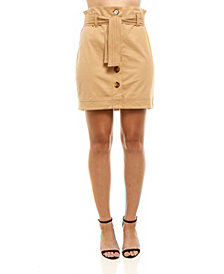 Women's Safari Skirt