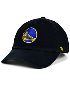 Golden State Warriors CLEAN UP Cap
