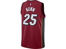 Miami Heat Men's Statement Swingman Jersey Tyler Herro