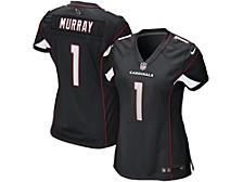 Arizona Cardinals Women's Game Jersey Kyler Murray