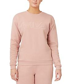 Rishika Fleece Sweatshirt