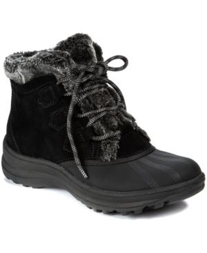 Augustina Water Resistant Women's Bootie Women's Shoes