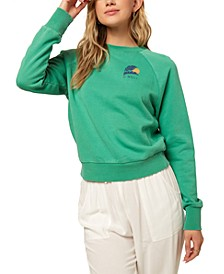 Juniors' Mavericks Fleece Sweatshirt