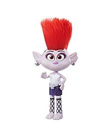 CLOSEOUT! DreamWorks Trolls World Tour Stylin Barb Doll
