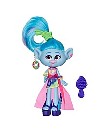 DreamWorks World Tour Glam Chenille Doll