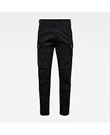 Men's Roxic Straight Tapered Cargo Pants