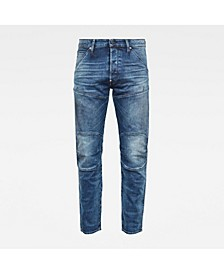 Men's 5620 3D Original Relaxed Tapered Jeans