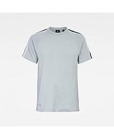 Men's Sport Tape Logo T-Shirt