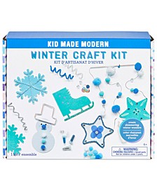 Snow Craft Kit