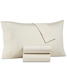 Camden Sateen 1250-Thread Count 4-Pc. King Sheet Set