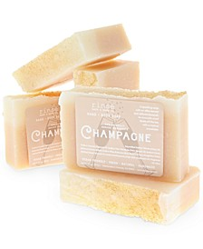 Pink Champagne Soap Bar