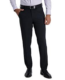 Men's Active Series Extended Tab Slim Fit Dress Pant