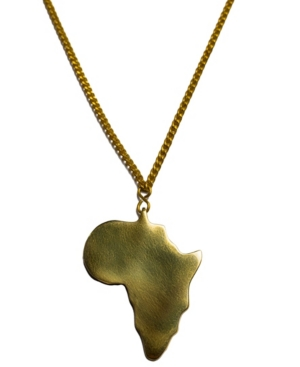 The Motherland Necklace