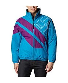 Men's Sideline Parka Jacket