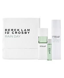 Women's Rain Day 3 Piece Gift Set