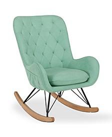 Reid Rocker Chair