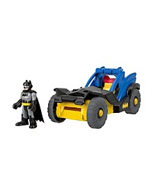 DC Super Friends™ Batman™ Rally Car
