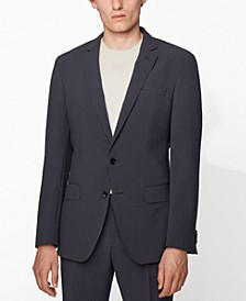 BOSS Men's Helford/Gander3 Slim-Fit Suit
