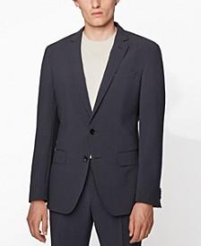 BOSS Men's Helford/Gander3 Slim-Fit Suit