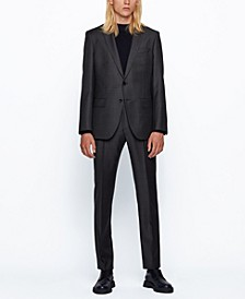 BOSS Men's Huge6/Genius5 Slim-Fit Suit
