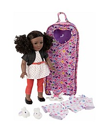 Lifelike Kaylie Doll