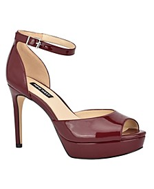 Elani Women's Platform Sandals