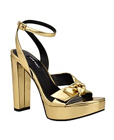 Libbie Women's Platform Sandals