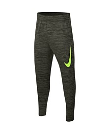 Big Boys Thermal Basketball Pants