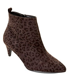 Women's Aden Dress Boot