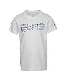 Toddler Boys Elite Logo T-shirt