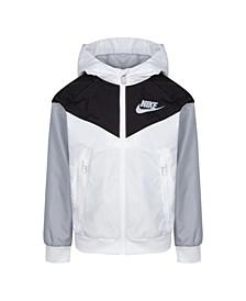Little Boys Sportswear Wind Runner Jacket