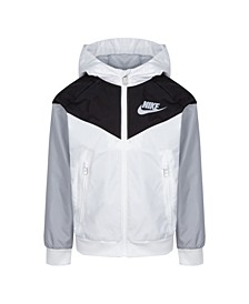 Toddler Boys Sportswear Wind Runner Jacket