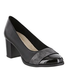 Ivaa Women's Pumps